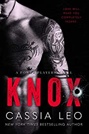 Knox: A Power Players Stand-Alone Novel