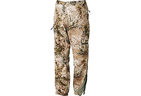 62514e5fe6 Amazon.com   Cabela s Rush Creek Softshell Camo Pant for Men