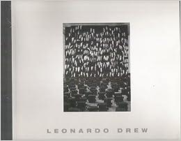Leonardo Drew