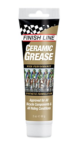 Finish Line Ceramic Grease 2-Ounce Tube