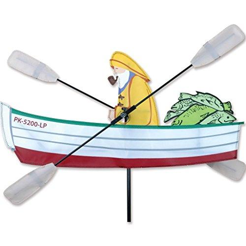 Premier Kites Whirligig Spinner - 24 in. Fisherman Spinner ()