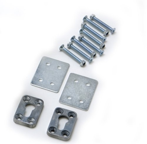 Removable Motorcycle Wheel Chock - 4