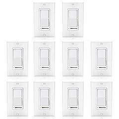 [10 Pack]  Dimmer Light