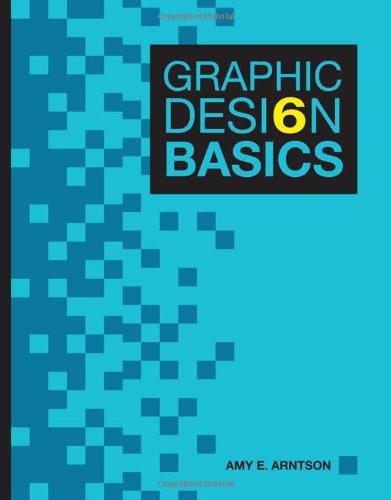 Graphic Design Basics with Premium Web Site Printed Access Card