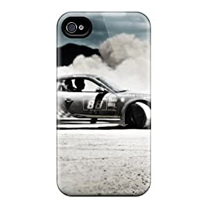 QQT1817hcPC Fashionable Phone Case For Iphone 4/4s With High Grade Design