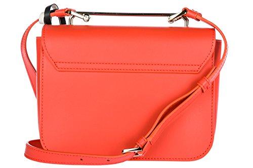 5b6ee875a4 Arancione Tracolla Borsa Borsello Pelle Furla Donna A rusty.hatapena.com