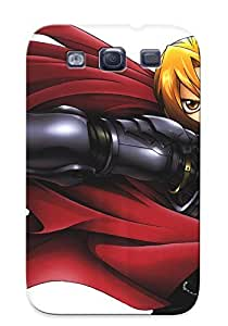 Graceyou Fashion Design Hard Case Cover/ SPRSbF-2293-DxqGe Protector For Galaxy S3