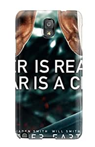 Bareetttt Galaxy Note 3 Hard Case With Fashion Design/ KeVYboC3913fpOAk Phone Case