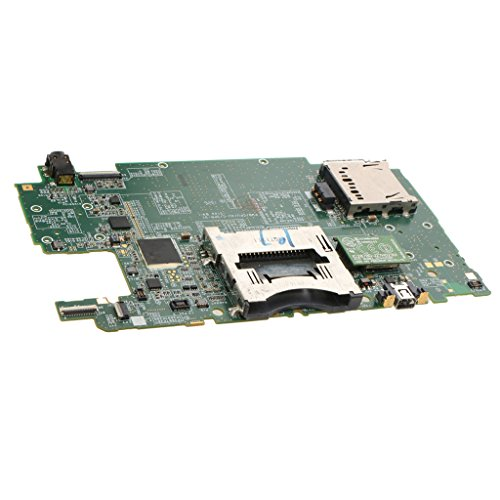 3DS XL Main Board Motherboard Replacement Game Accessories Brand New ()