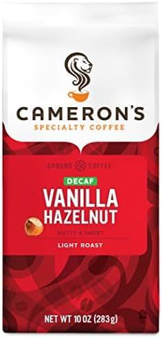 Coffee: Cameron's
