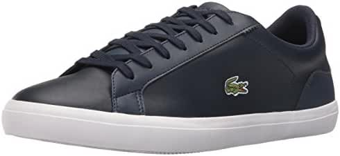 Lacoste Men's Lerond BL 1-1 Fashion Sneaker
