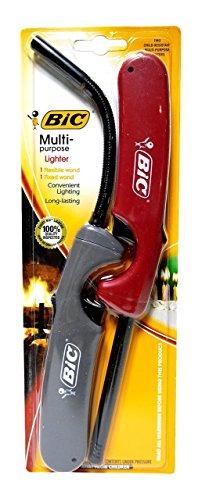 BIC Multi-purpose Classic Edition Lighter, 2-Pack