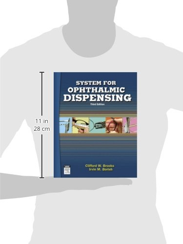 System for Ophthalmic Dispensing, 3e by Brand: Butterworth-Heinemann