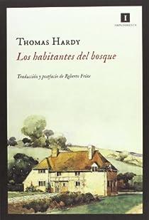 Los habitantes del bosque par Hardy