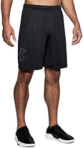(アンダーアーマー)メンズ トレーニングウェア テックグラフィック ハーフパンツ フィットネス 1306443