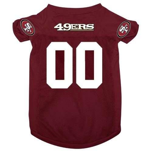 49ers jersey dress - 5