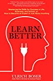 For centuries, experts have argued that learning was about memorizing information: You're supposed to study facts, dates, and details; burn them into your memory; and then apply that knowledge at opportune times. But this approach to learning isn't n...