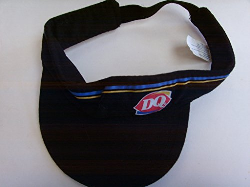 build-a-bear-workshop-doll-clothing-dq-dairy-queen-server-hat-for-ice-cream-bear