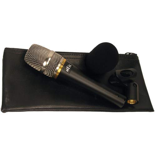 (Heil Sound PR-20UT Dynamic Handheld Microphone)