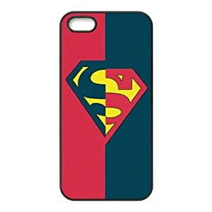 diy Custom Phone Case Case for iPhone 5,5S - superman case 6