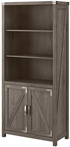 Cottage Grove 5 Shelf Bookcase