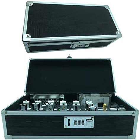 Portable Multifunction Electronics Accessories Organizer product image