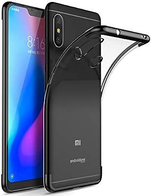 KuGi Funda Xiaomi Mi A2 Lite,Xiaomi Redmi 6 Pro,Xiaomi Mi A2 Lite ...