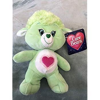 "Amazon.com: Care Bear Cousin Cozy Heart Penguin 8"" Plush"