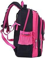 Mochilas Escolares, COOFIT Bolsas escolares mochila escolar marcas de mochilas mochilas de viaje mochilas para niñas mochila impermeable Mochila oxford