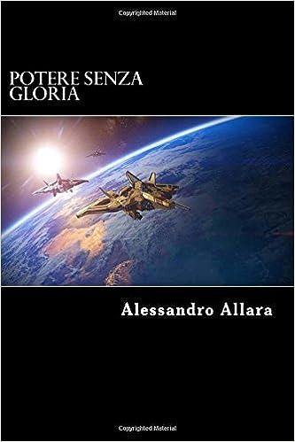 Book Potere senza gloria
