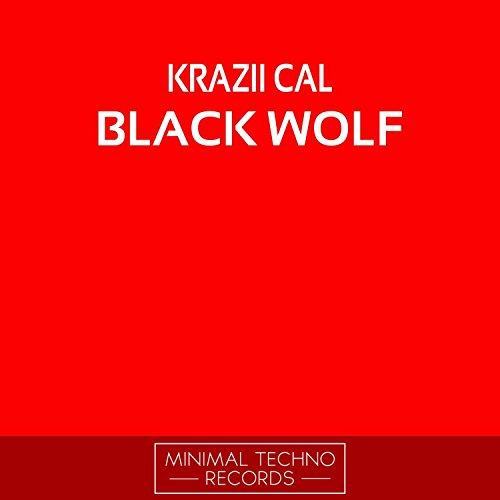 Cal Wolf - Black Wolf