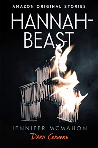 Hannah-Beast (Dark Corners collection) -