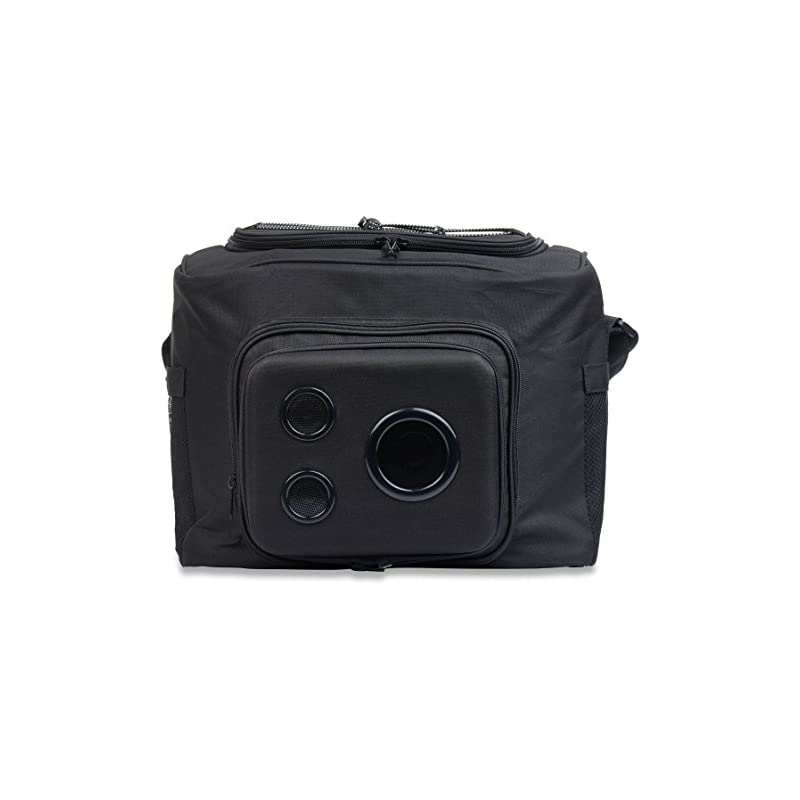 The #1 Cooler with Speakers on Amazon. 1