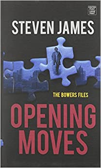 Book Opening Moves (Bowers Files)