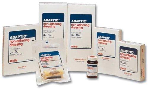 McKesson Adaptic Non-Adherant Dressing Sterile 3