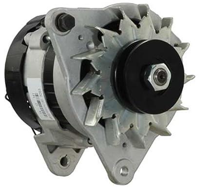 amazon com new alternator fits international tractor 584 684 784 rh amazon com