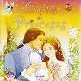 Cuentos de Princesas, Susaeta Publishing, Inc., Staff, 8430559124