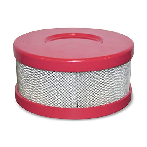 Effective AirFiltration.ca Amaircare HEPA Snap On - ROOMAID Pink Replacement Filter Cartridge (Single)