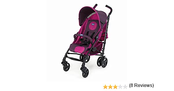 Chicco Liteway - Silla de paseo, color morado