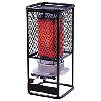 Heatstar By Enerco F Radiant Natural Gas Heater