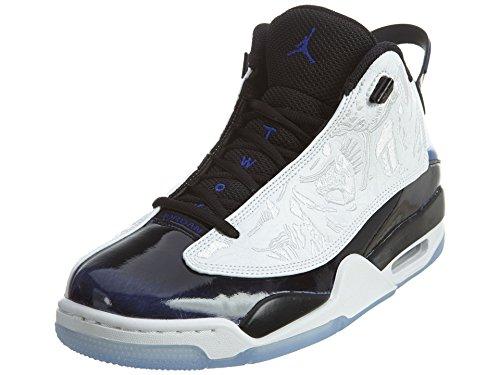 Nike Basket White Zero Air Uomo Scarpe Dub black white Da Jordan concord wZnZ1rUfx
