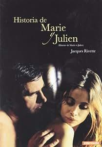 Historia De Marie Y Julien [DVD]