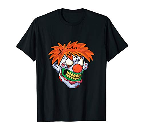 Jester Halloween Costumes Ireland - Irish Scary Killer Clown Halloween Costume
