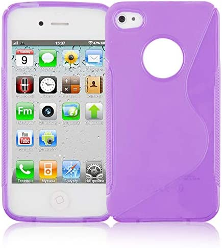 iphone 4s custodia