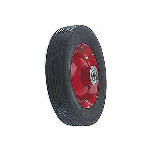 Bobcat cortacésped acero rueda de repuesto - sustituye a 76167 ...