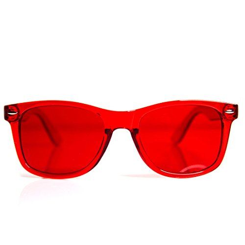 GloFX Color Therapy Glasses Chromatherapy product image