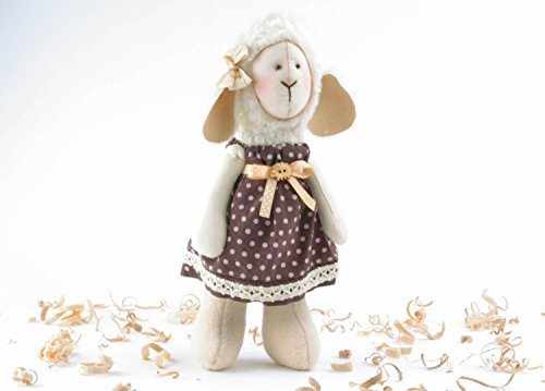 - Handmade Soft Toy