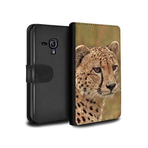 samsung s3 mini cat case - 2