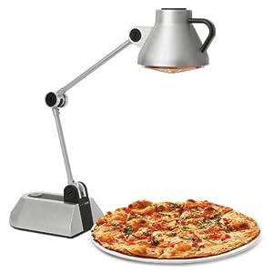Amazon Com Bon Home Hl100sv Culinary Heat Lamp Kitchen