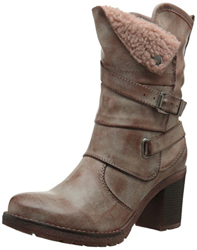 tatum Beige Rebels Boot Rb Women's 7wxq0HE